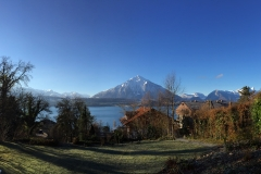Panorama-Niesen