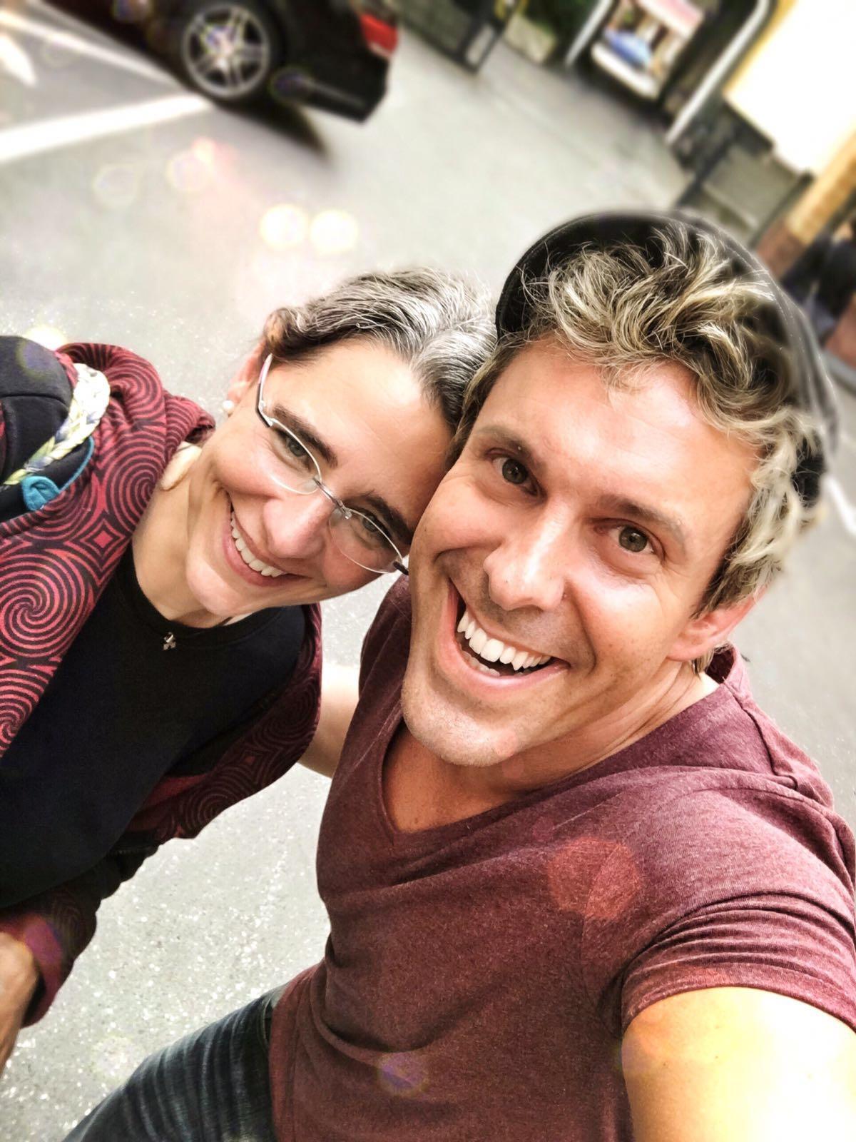 mit Sascha Grammel