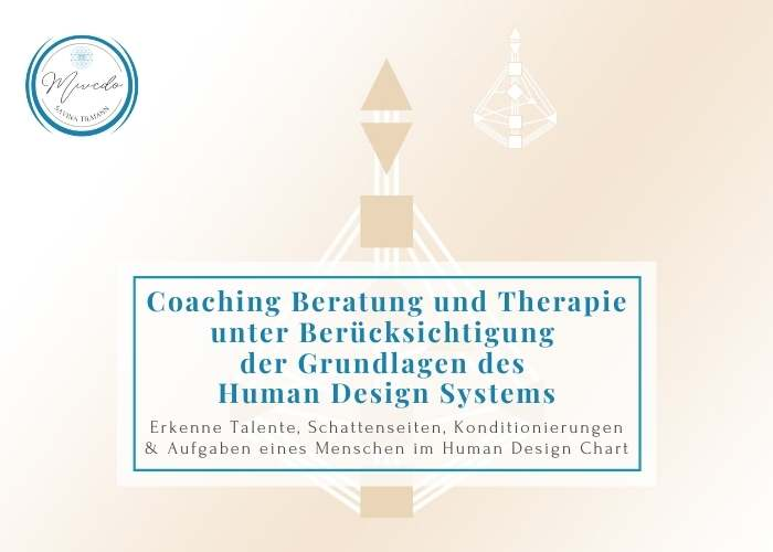 Workshop Bild Human Design